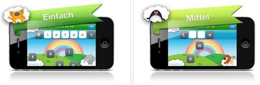 app der woche f r iphone ipad und ipod touch. Black Bedroom Furniture Sets. Home Design Ideas