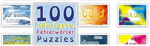 Wort puzzle